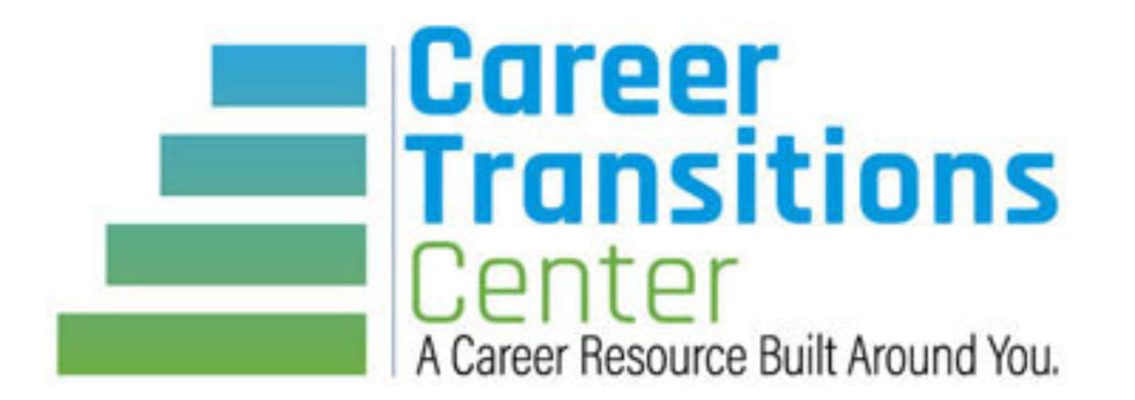 Career transitions center of chicago logo
