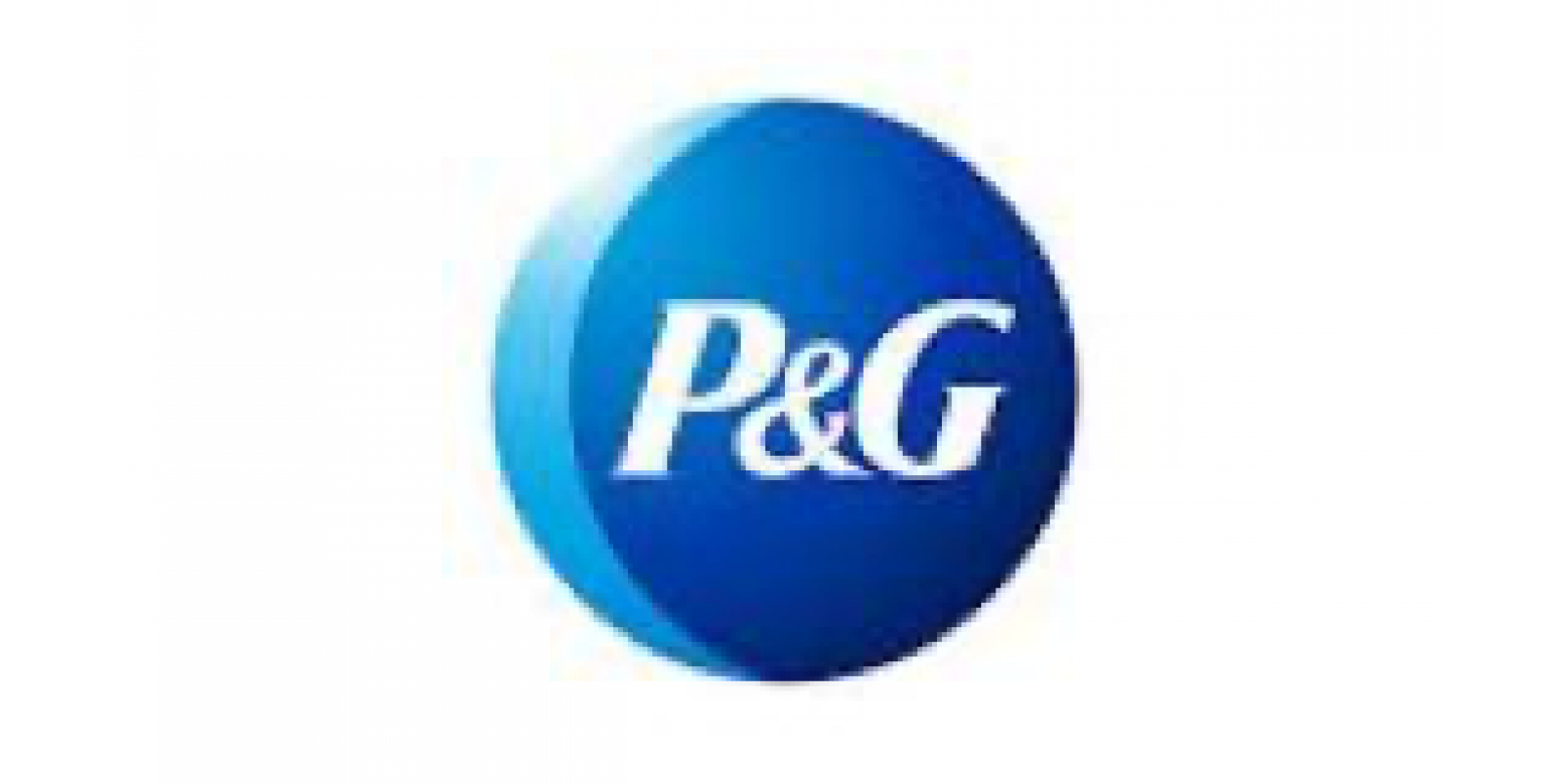 Logo p and g